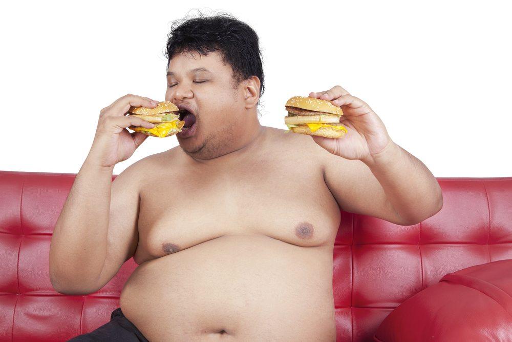 10 Reasons You're STILL Fat!